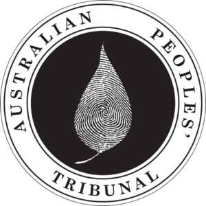 Australian Peoples' Tribunal logo