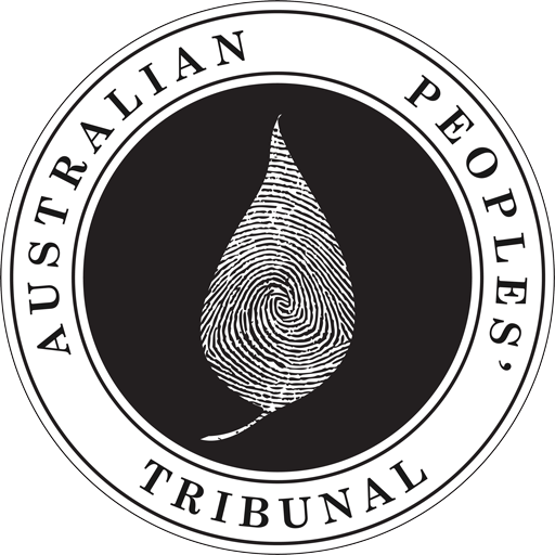 Australian Peoples' Tribunal logo